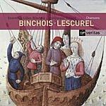Dominique Vellard Chansons/Ballades, Virelais, Et Rondeaux
