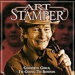 Art Stamper Goodbye Girls, I'm Going To Boston