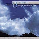 Vincent Bruley Oxygène 13: La Tempête