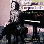 Marian McPartland's Hickory House Trio Reprise (Live)