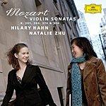 Hilary Hahn Violin Sonatas K.301, 304, 376 & 526