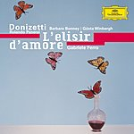 Barbara Bonney L'Elisir D'Amore (Opera In Two Acts)