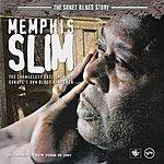 Memphis Slim The Sonet Blues Story