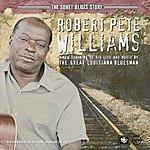 Robert Pete Williams The Sonet Blues Story