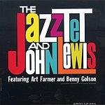 The Jazztet The Jazztet & John Lewis