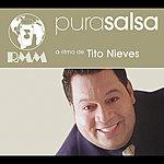 Tito Nieves Pura Salsa: Tito Nieves