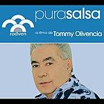 Tommy Olivencia Pura Salsa: Tommy Olivencia