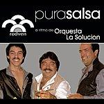Orquesta La Solucion Pura Salsa: Orquesta La Solucion