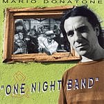 Mario Donatone One Night Band