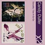 Candy Dulfer Saxuality/Sax-A-Go-Go