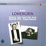 Wolfgang Windgassen Lohengrin, WWV.75 (Opera In Three Acts)