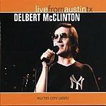 Delbert McClinton Live From Austin, TX