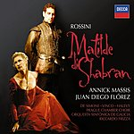 Annick Massis Matilde Di Shabran (Opera In Two Acts)