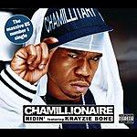 Chamillionaire Ridin' (Parental Advisory) (2-Track Single)