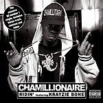 Chamillionaire Ridin' (Parental Advisory) (4-Track Maxi-Single)