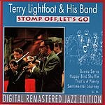 Terry Lightfoot & His Band Stomp Off, Let's Go