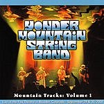 Yonder Mountain String Band Mountain Tracks: Vol.1 (Live)