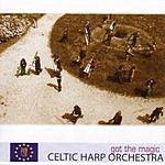 Celtic Harp Orchestra Got The Magic