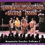 Yonder Mountain String Band Mountain Tracks: Vol.2 (Live)