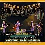 Yonder Mountain String Band Mountain Tracks: Volume 4 (Live)
