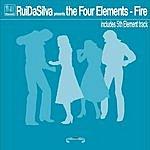 Rui Da Silva Kismet Records - Fire & 5th Element