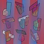 Hot Chip Colours (DFA Remix) (Single)