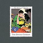 The Divine Comedy To Die A Virgin (3-Track Maxi-Single)