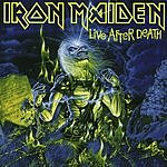 Iron Maiden Live After Death (Live)