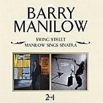 Barry Manilow Swing Street: Manilow Sings Sinatra