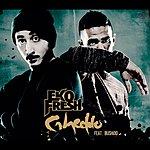 Eko Fresh Gheddo (Maxi-Single With STI Remix)