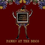 Panic! At The Disco I Write Sins Not Tragedies (Single)
