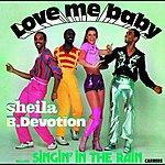 Sheila Singin'In The Rain