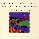 Le Mystère des Voix Bulgares Le Mystère Des Voix Bulgares, Vol.2