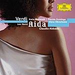 Katia Ricciarelli Aida (Opera In Four Acts)
