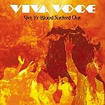 Viva Voce Get Yr Blood Sucked Out (Parental Advisory)