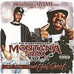 Montana Trax The Boy Somethin' Great (Parental Advisory)