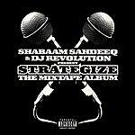 Shabaam Sahdeeq Stratagize: The Mixtape Album (Parental Advisory)