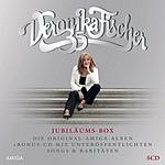 Veronika Fischer Jubiläums-Box: Die Original-Amiga-Alben - Bonus-CD Mit Unveröffentlichten Songs & Raritäten