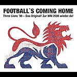 Baddiel Football's Coming Home - Three Lions (Single)
