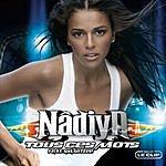 Nâdiya Tous Ces Mots (Maxi-Single)