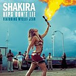 Shakira Hips Don't Lie/Dreams For Plans