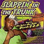 Mistah F.A.B. Slappin In The Trunk