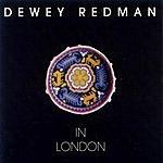 Dewey Redman In London