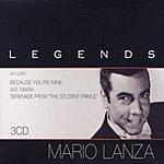 Mario Lanza Legends: Mario Lanza