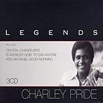 Charley Pride Legends