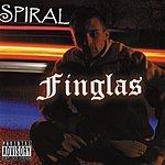 Spiral Finglas (4-Track Maxi-Single) (Parental Advisory)