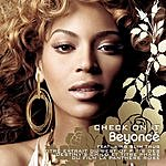 Beyoncé Check On It (3-Track Maxi-Single)