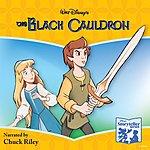 Chuck Riley The Black Cauldron (Storyteller Version)