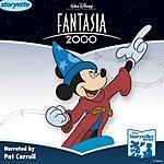 Pat Carroll Fantasia 2000 (The Sorcerer's Apprentice/Noah's Ark) (Storyteller Version)