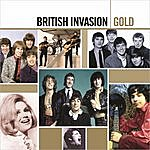 Cover Art: British Invasion Gold